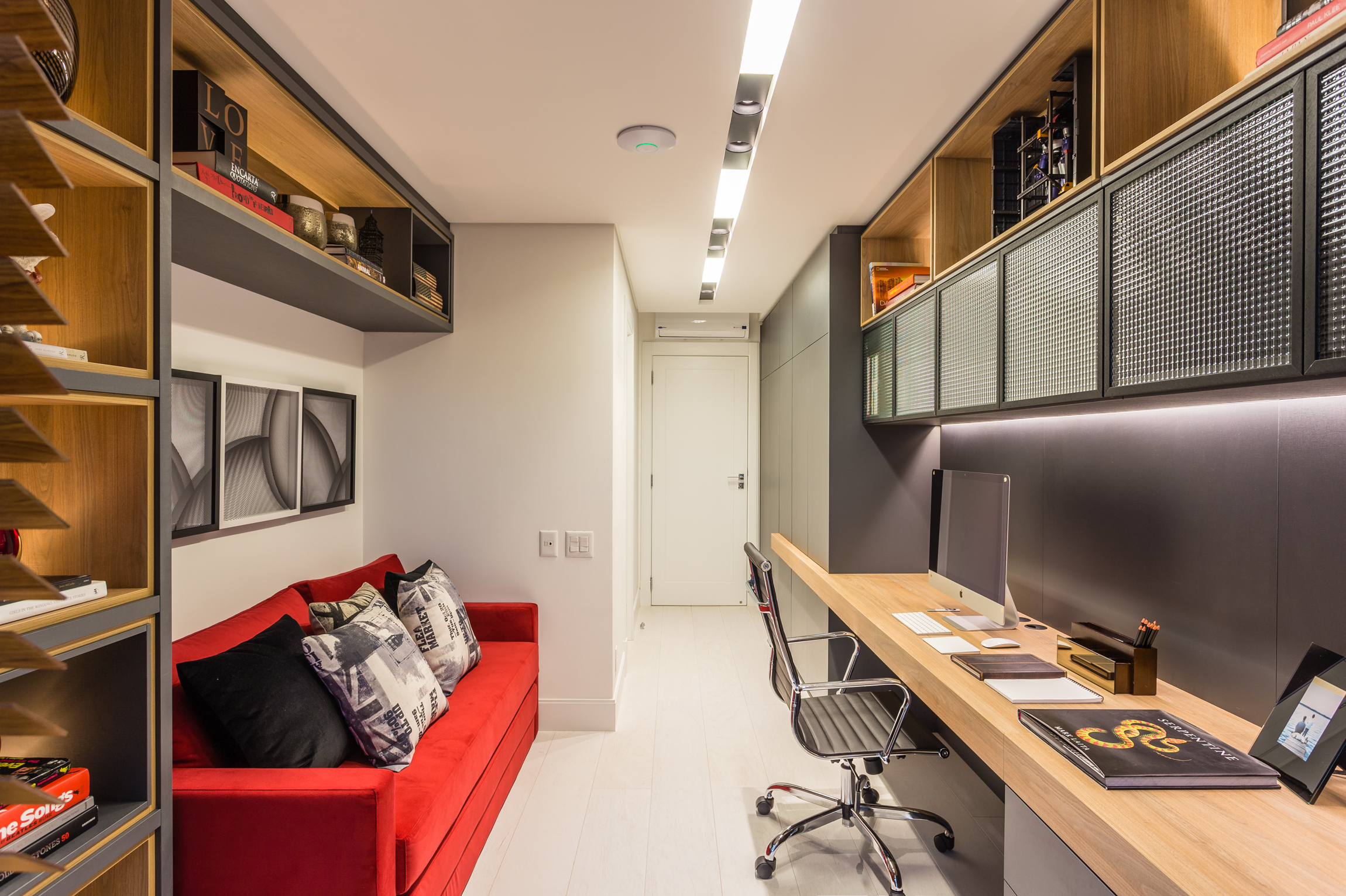 Jazz UV - Office